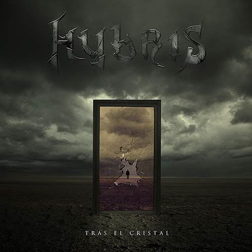 Hybris альбом Tras el Cristal