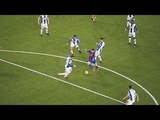 Against All Odds Insane Messi Solo Runs