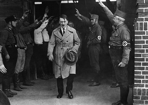 an analysis of adolf hitlers manipulation of youth in nazi germany Adolf hitler use of language to manipulate adolf hitler was a master of manipulation adolf hitler and nazi germany adolf hitler was born in.