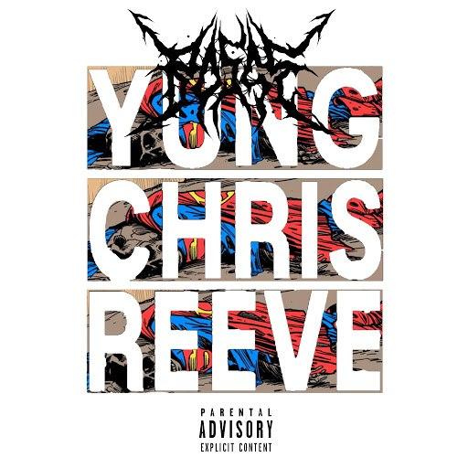 Bosse альбом Yung Chris Reeve