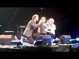 Josh Groban singing with 3 yr old Joseph