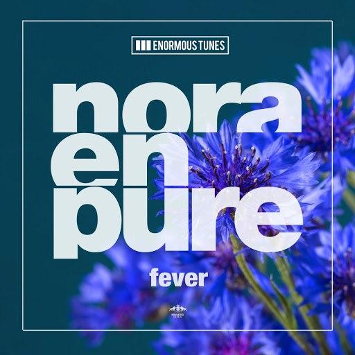 Nora En Pure альбом Fever