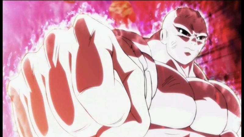 Dragon Boll Super Драконий Жемчуг Супер Сонгоку Против Джорена Альтро Пробуждение