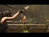 Арсенал оружия в Shadow of the Tomb Raider.