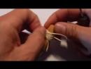 Sortija de orillo video mejorado El Rincón del Soguero