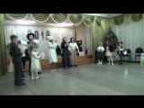 3)Новогодний карнавал в ДМШ №6 - Загадки и Снежинки 22.12.2017 (Нижнекамск)