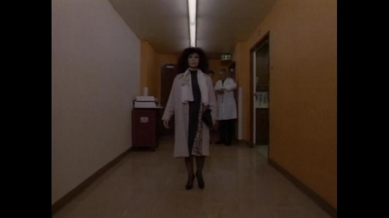 Сумеречная зона.6 сезон.23 серия.Часть 2(Фантастика.Триллер.1985-1986)