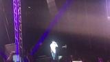 The Real Slim shady, Without me &amp Rap god LIVE - EMINEM Stockholm 2018