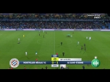 Montpellier vs Saint-Etienne 0-1