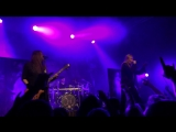 Wintersun - Live in Moscow 11.03.2018