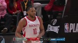 NBA HOUSTON ROCKETS vs UTAH JAZZ Round2 Game3 May 4, 2018