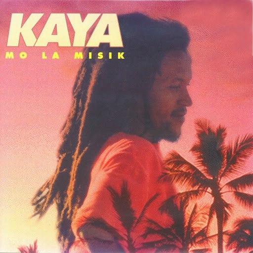 Kaya альбом Mo la misik