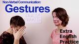 5 Common Gestures in North American Communication