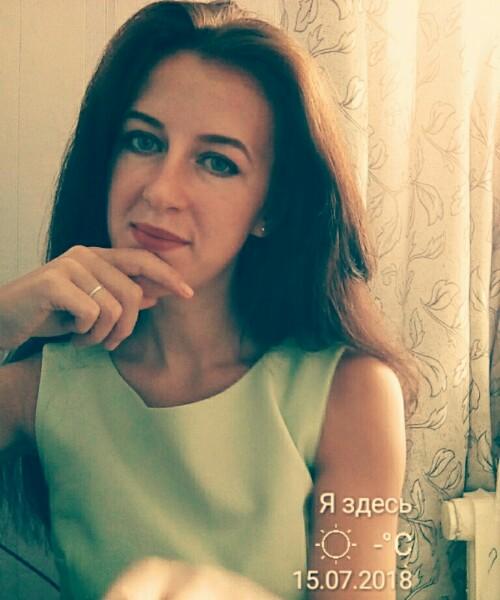 Olka, 26, Miadziel