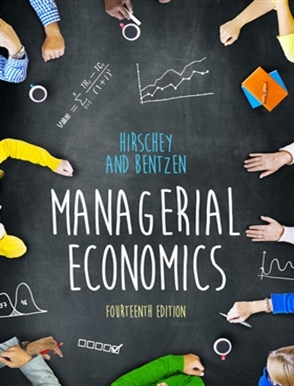 Managerial Economics 14th edition