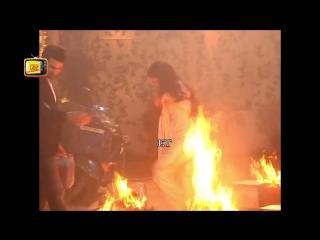 Vivaan to save meera from goons _ arjit taneja , aditi sharma