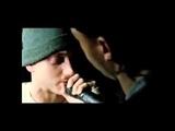 Eminem killed it at 8 miles