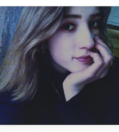 Алина Сова