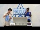PRODUCE 101 season2 101스페셜 히든박스 미션ㅣЛи Кивон 2Y vs Ким Ёнгук 아이원 161212 EP 0