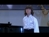 Илья Кузнецов финал VII Международного конкурса юных вокалистов Елены Образцово