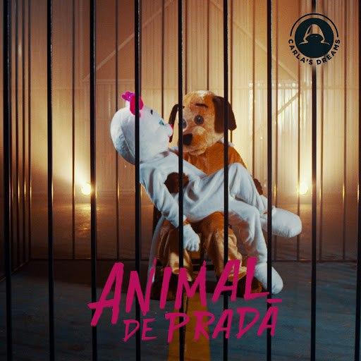 Carla's Dreams альбом Animal De Prada