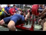 Sarychev 330 kg