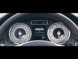 Автобонус NL International Сядь за руль Mercedes-Benz_ итоги первого года