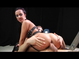 The Booty Queen Scene  - Jada Stevens