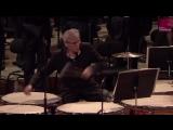 Carl Orff Carmina Burana sous la direction de Sofi Jeannin
