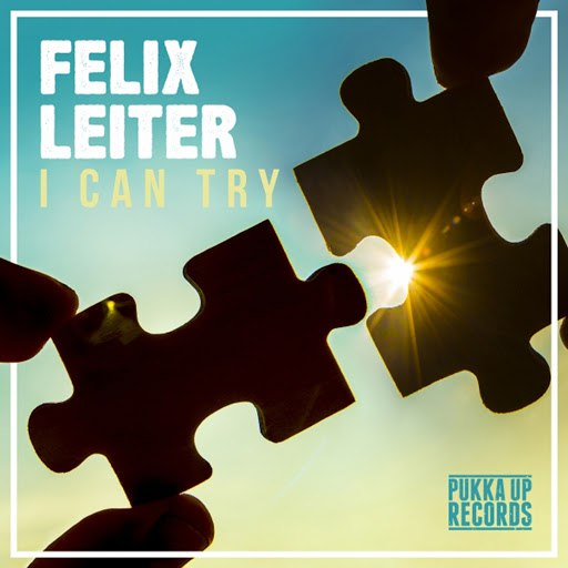 Felix Leiter альбом I Can Try