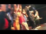 Аншлаговый концерт Шуры
