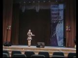 ДЕБЮТ-2010, Лолита Цароева. Селин Дион