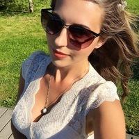 Angelina Kolosovskaia