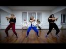 DANCEHALL ROUTINE | HARD DRIVE | MAFIACENTER | YULYA HUSAINOVA