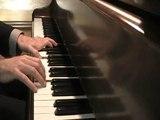 Gnossienne no. 1 by Erik Satie Edward Rosser, piano