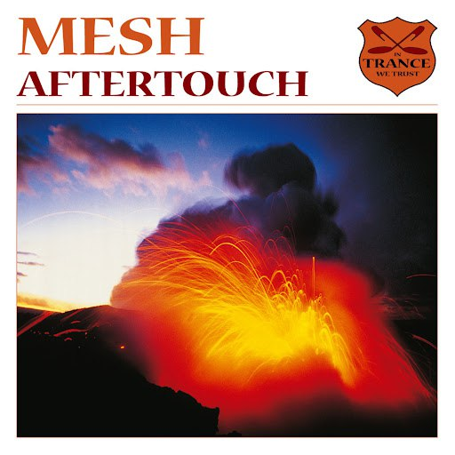 MESH альбом Aftertouch