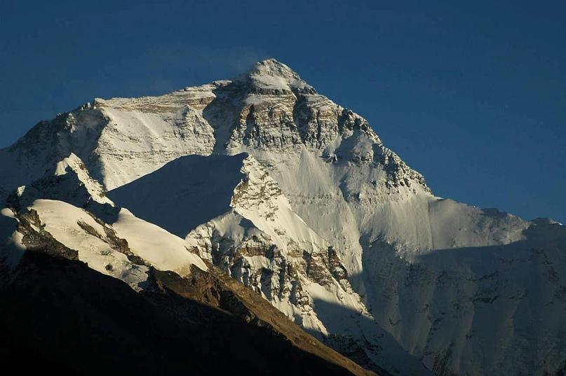 Все о горе Эверест, изображение №2