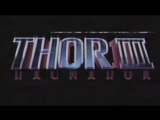 Тор 3 ретро-трейлерThor 3 Ragnarok - 1987 Trailer (Nerdist Presents)