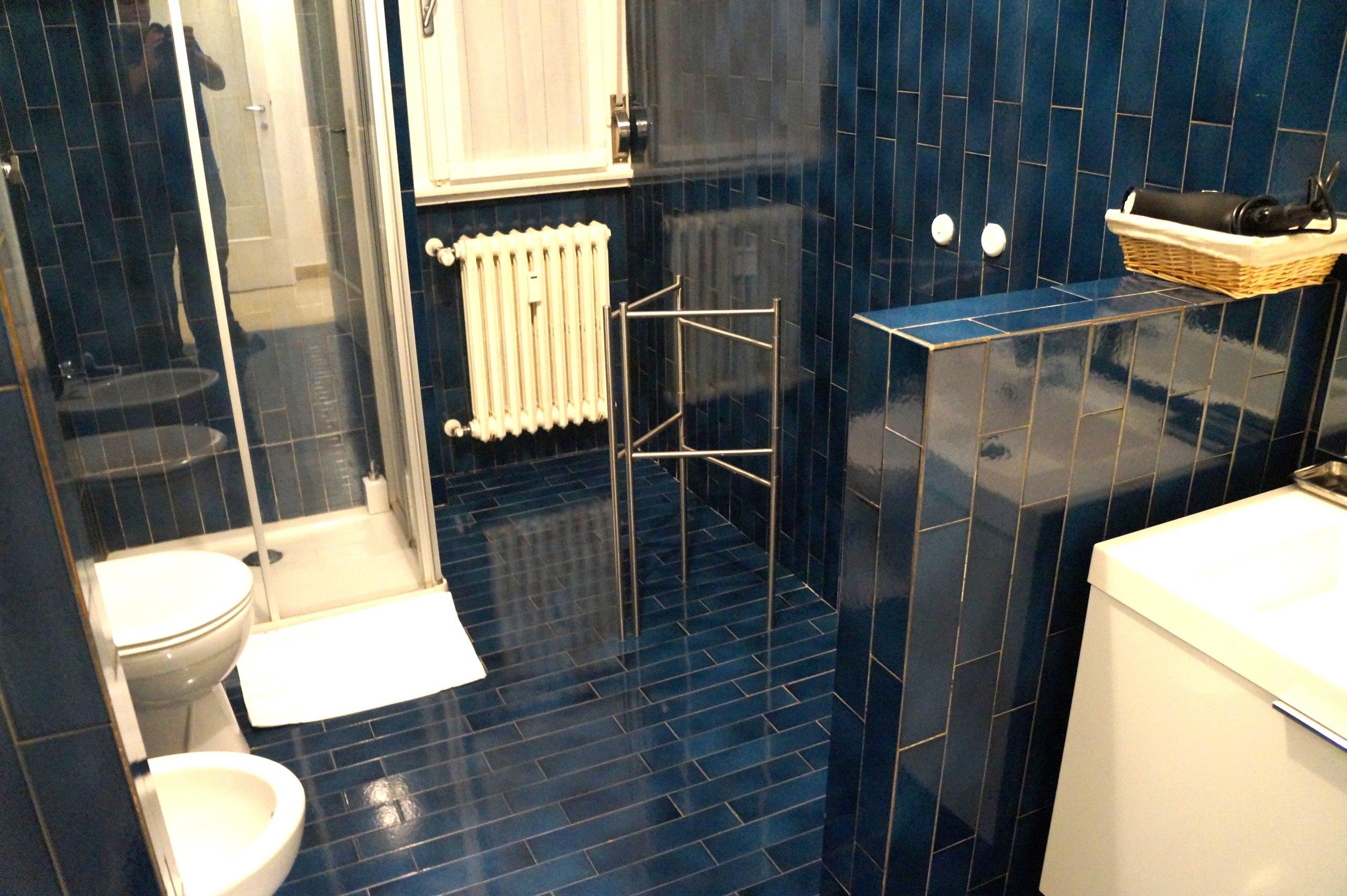 Зачем в квартире у итальянцев 3 туалета?