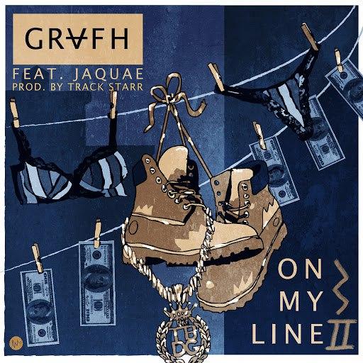 Grafh альбом On My Line 2.0