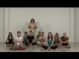 Вит Мано о Катарсисе и медитации Ошо Кундалини