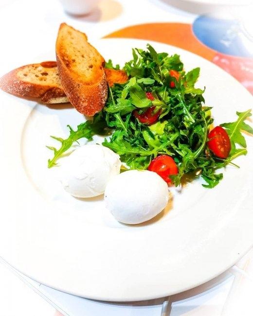 ТОП-5 полезных завтраков, изображение №2