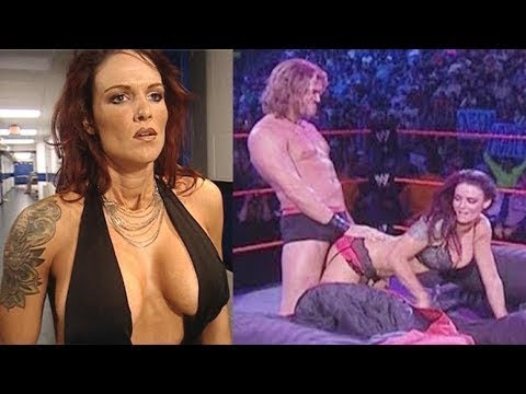 Matt hardy lita sex