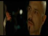 041 -- Матрица 1 -- Сцена 20. Беседа Сайфер с агентом Смитом.