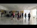 ZUMBA Willy Chirino - Los campeones de la salsa