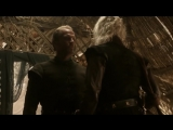 Viserys Targaryen and Jorah Mormont You can't have the eggs.mp4