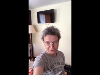 """Привет, Тольятти!"" - Светлана Сурганова"