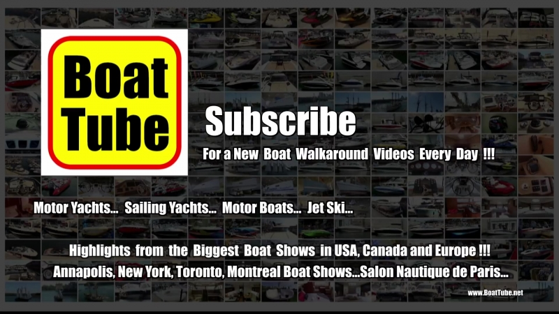 2018 Riva Rivamare 38 Luxury Motor Yacht Walkaround 2018 Boot Dusseldorf Boat Show