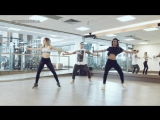 Turn Me On - Kevin Lyttle - Coreograf