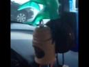 Любитель автомобильных вонючек (VIDEO ВАРЕНЬЕ)